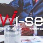 Ein Antrag der WI-SE