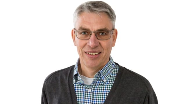 Dr. Axel Holtz