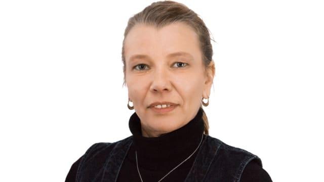 Iris Hiller