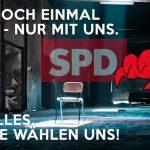 Kreisumlage Stimmenfang der SPD