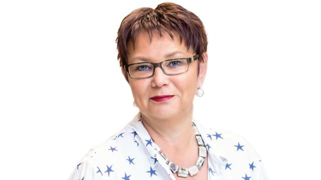 Kristin Walle - Wahlkreis 9
