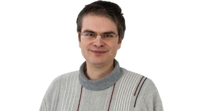 Matthias Ziebuhr