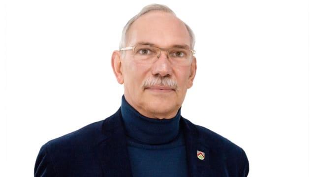 Michael Hamer