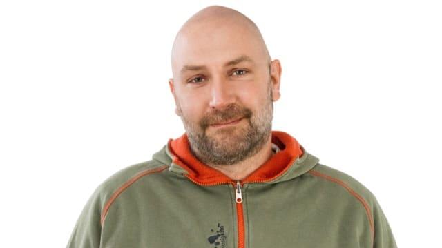 Stefan Helm
