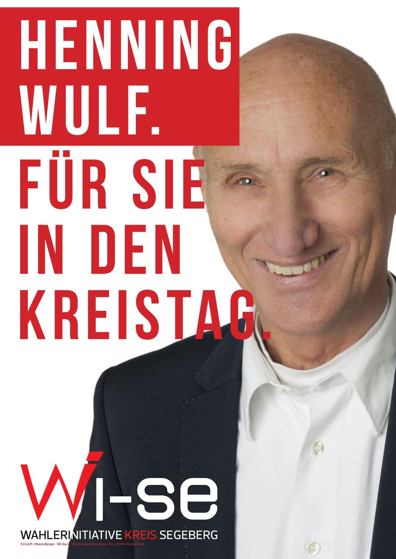Henning Wulf