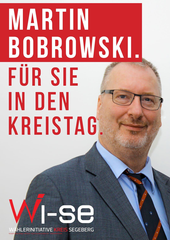 Martin Bobrowski
