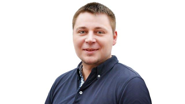 Tim Schnoor