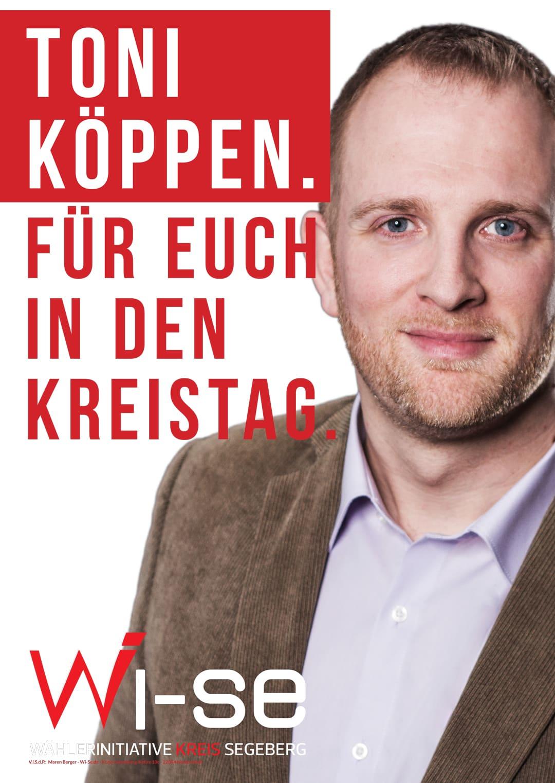 Toni Köppen