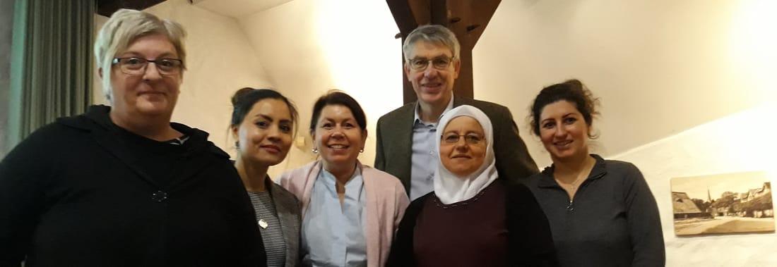 Forum für Migration: WI-SE ist Neumitglied!