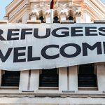 Humanitäre Katastrophe in Griechenland